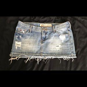 🔹Hollister Skirt Size 3🔹